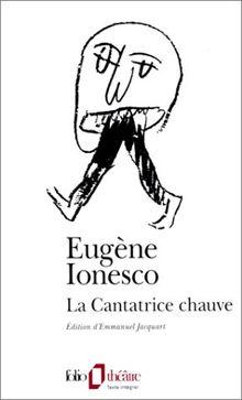 Cantatrice Chauve (Folio Theatre)