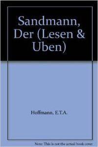 Der Sandmann - book + cassette (Lesen & Uben)