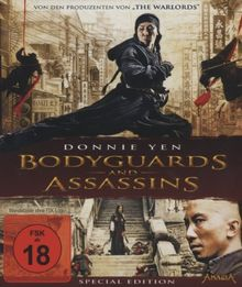 Bodyguards and Assassins (Special Edition) [Blu-ray]