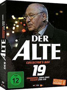 Der Alte - Collector's Box Volume 19 [5 DVDs]
