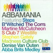 Abbamania [Tribute to Abba]