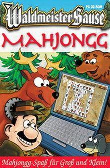 Waldmeister Sause MahJongg