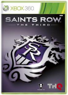 Saint's Row: The Third - Classic