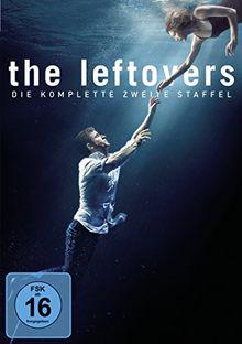 The Leftovers - Die komplette zweite Staffel [3 DVDs]