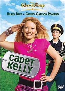 Cadet Kelly
