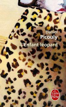 L'Enfant léopard - Prix Renaudot 1999 (Ldp Litterature)