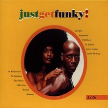 Just Get Funky!