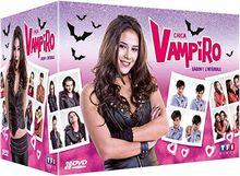 Coffret chica vampiro, saison 1