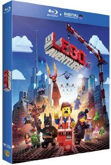 La grande aventure lego [Blu-ray] [FR Import]