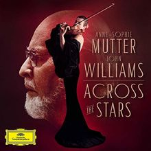 Across the Stars [Vinyl LP]