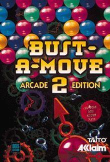 Bust-A-Move 2 - Arcade Edition