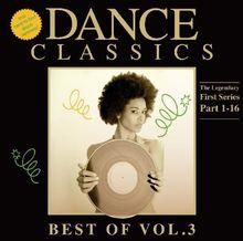 Dance Classics Best of 3