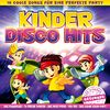Kinder Disco Hits; 16 coole Songs für eine perfekte Party; für Kids; Kinderlieder; Kinderparty; 10 freche Piraten; Veo Veo; Karaoke; Der Cowboy Jim aus Texas; Meine Tante aus Marokko; Känguru Dance; Kuschel Song; Klick Klack; Kids; Eisbären