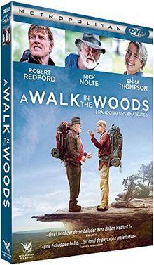 A walk in the woods - randonneurs amateurs [FR Import]