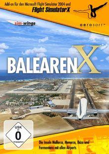 Balearen X