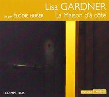 La Maison d'à côté (Livre audio)