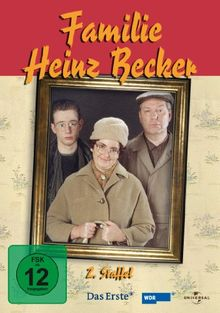 Familie Heinz Becker - 2. Staffel [2 DVDs]