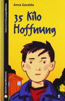 SZ Junge Bibliothek Jugendliteraturpreis, Bd. 5: 35 Kilo Hoffnung