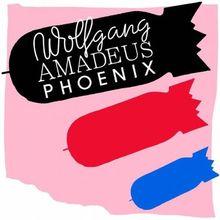 Wolfgang Amadeus Phoenix (Ltd.Digi)