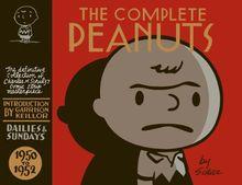 Complete Peanuts 1950 -1952: v. 1