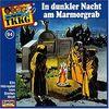 094/in Dunkler Nacht Am Marmor-Grab [Musikkassette]