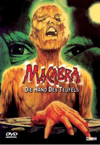 Macabra Die Hand Des Teufels