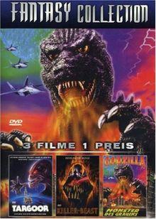 Fantasy Collection ( 3 Filme )