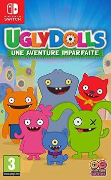 H�ssliche Puppen Ein unvollkommener Abenteuerspielschalter