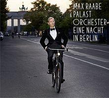 Eine Nacht in Berlin (Deluxe Version inklusive DVD)