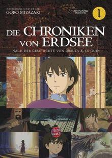 Die Chroniken von Erdsee, Band 1: BD 1
