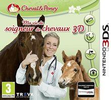 ma vie de soigneur de chevaux [nintendo 3ds]