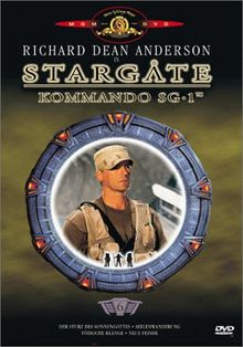Stargate Kommando SG-1, DVD 06