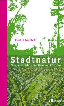 Stadtnatur: Eine neue Heimat für Tiere und Pflanzen – Ein Naturführer durch die Stadt