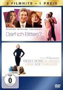 Darf ich bitten? / Sweet Home Alabama - Liebe auf Umwegen [2 DVDs]