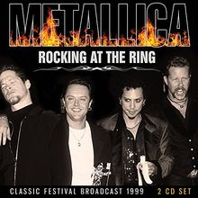 Rocking at the Ring