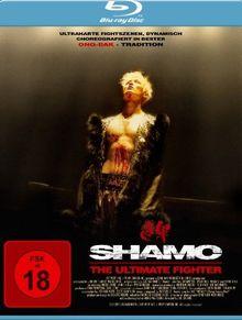 Shamo - The Ultimate Fighter [Blu-ray]