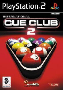 International Cue Club 2