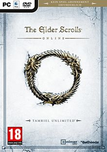 The Elder Scrolls Online: Tamriel Unlimited - [AT-PEGI] - [PC]