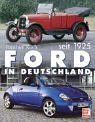 Ford in Deutschland, seit 1925.