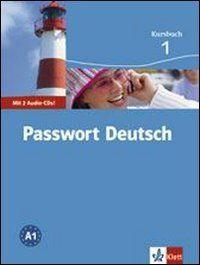 Passwort Deutsch. Kursbuch 1 inkl. 2 Audio-CDs (Passwort Deutsch - Edición en 3 Volúmenes)