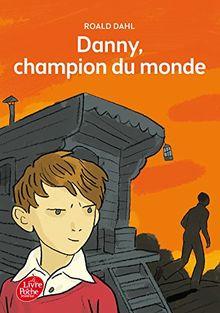 Danny, Le Champion Du Monde