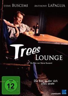 Trees Lounge - Die Bar in der sich alles dreht