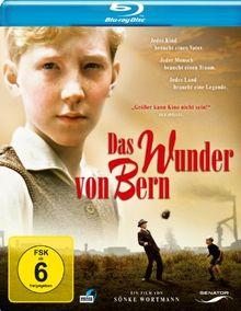 Das Wunder von Bern [Blu-ray]