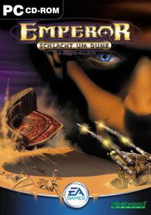 Emperor: Schlacht um Dune