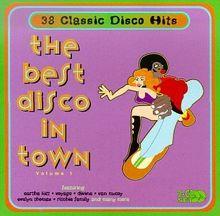 Best Disco in Town Vol.1
