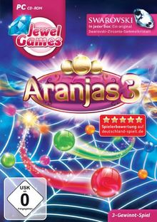 Jewel Games - Aranjas 3