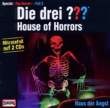 House of Horrors-Haus der Angst