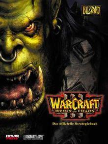 Warcraft 3 - Lösungsbuch