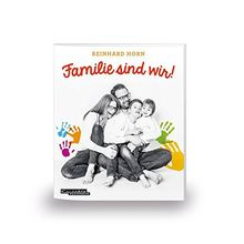 Familie sind wir!: Heft