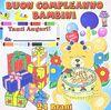 Buon Compleanno Bambini